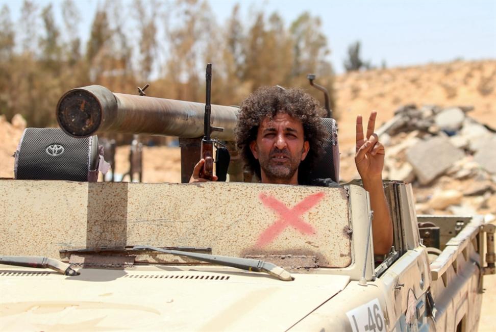 ليبيا | شبح الحرب يتراجع: نحو منطقة منزوعة السلاح؟