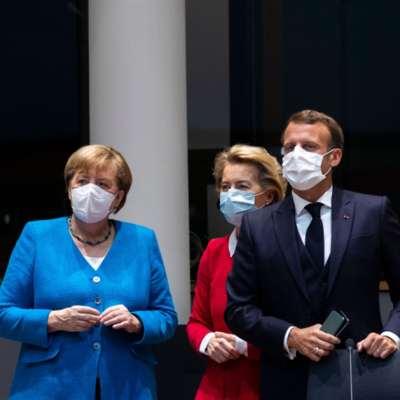 الاتفاق الأوروبي «التاريخي»:  أكثر من «تعافٍ» وأقلّ من فدرالية