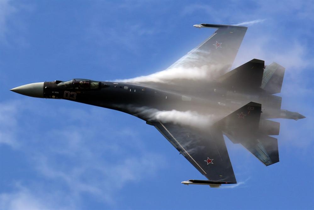 «سو ــ 35» تدخل مصر... هل تنفّذ واشنطن تهديداتها؟