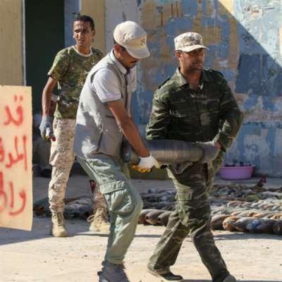 تبريد على خطّ المواجهة المصرية ـــ التركية