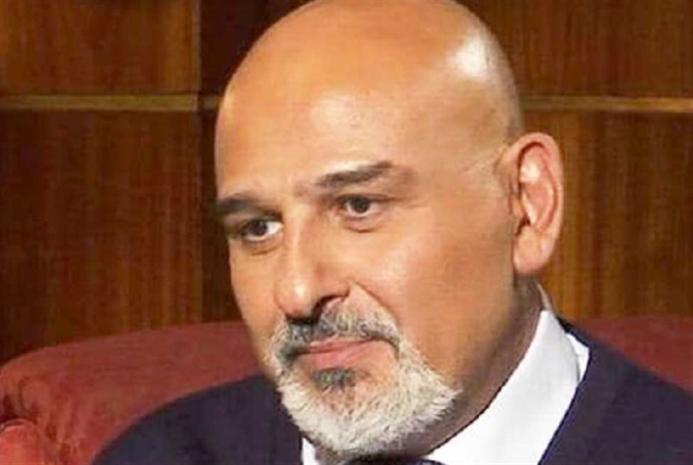 جمال سليمان... عودة إلى الدراما المصرية