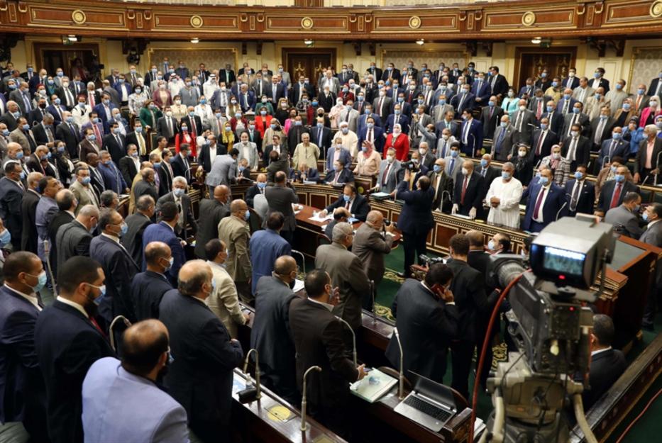 مصر   انتخابات «الشيوخ» تنطلق: ترضيات لرجال «الأمن الــوطني»