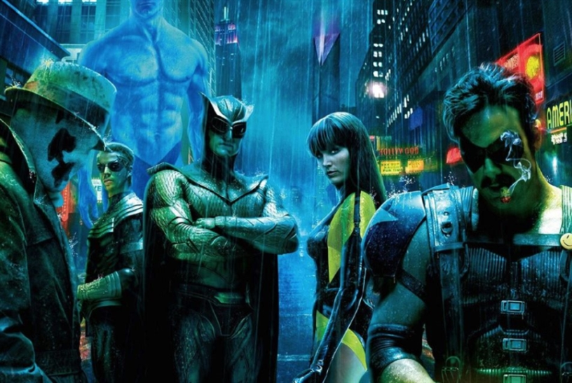 Watchmen في صدارة ترشيحات الـ «إيمي»