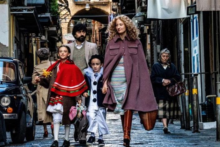 «مهرجان البندقية» يحبّ «الطليان» والنساء!