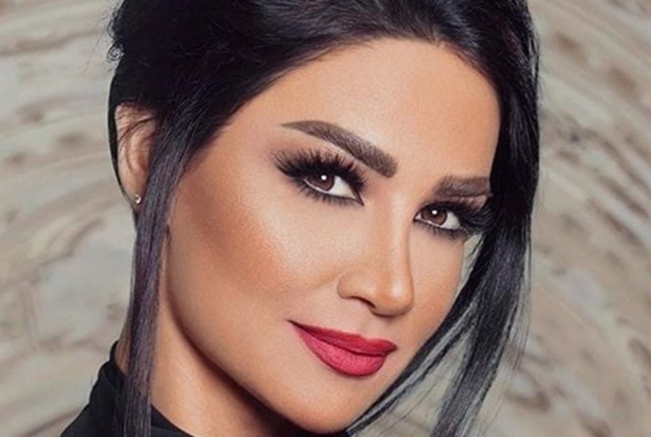 ديانا حداد تطرح أغنيتها .... والفنانون حائرون