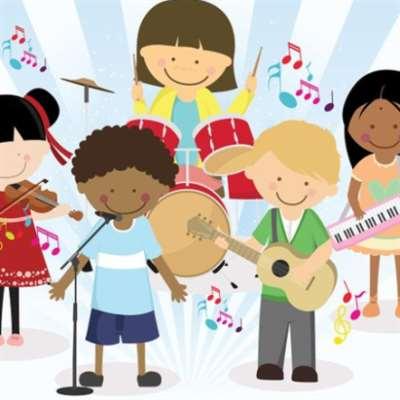 رحبة تتعلم الموسيقى عَ الأصول وبالتقسيط
