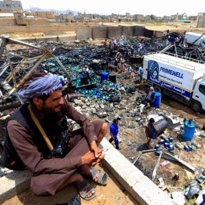 صنعاء ترفض ابتزازها بالسفن: لن نموت جوعاً