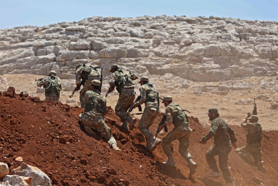 مسلسل اغتيال قياديّي «فاثبتوا»: «تحرير الشام» تصفّي أعداءها