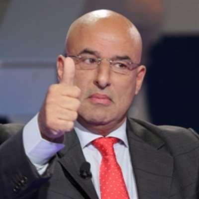 زياد نجيم حديث عن الانهيار