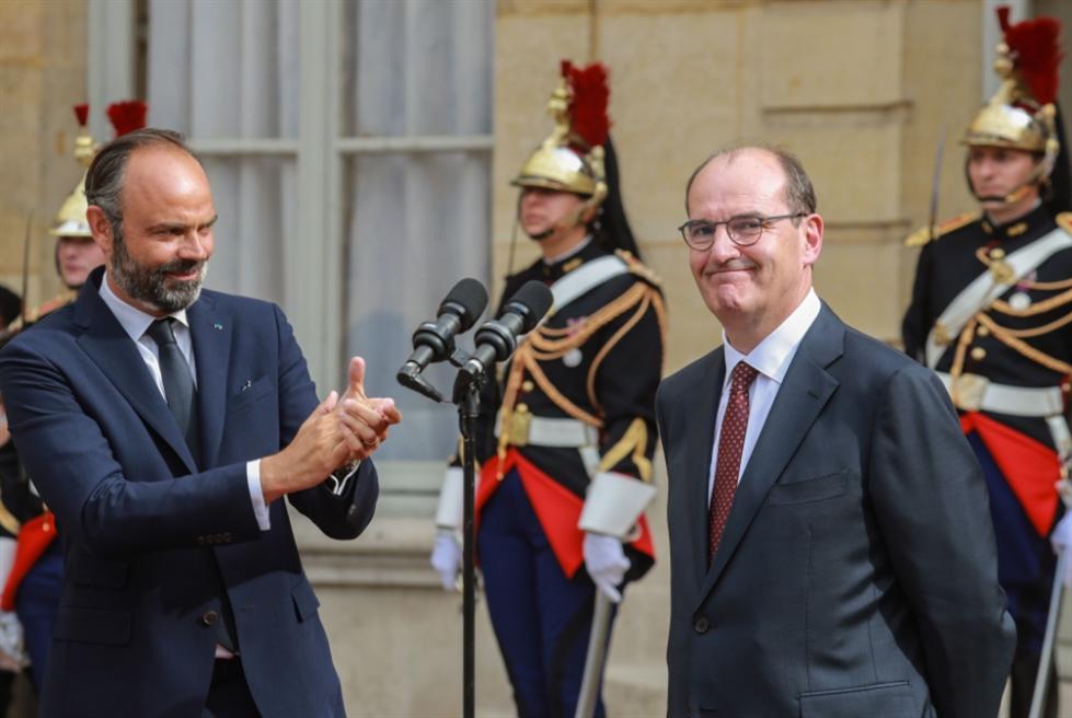 ماكرون يستبدل فيليب بكاستيكس: إصلاحٌ صوَري تمهيداً لانتخابات 2022