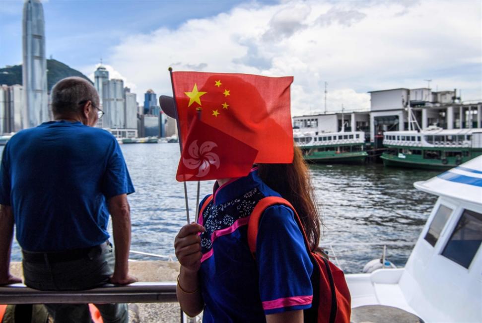 غضب واشنطن ينفجر بهونغ كونغ: هامش المناورة يضيق