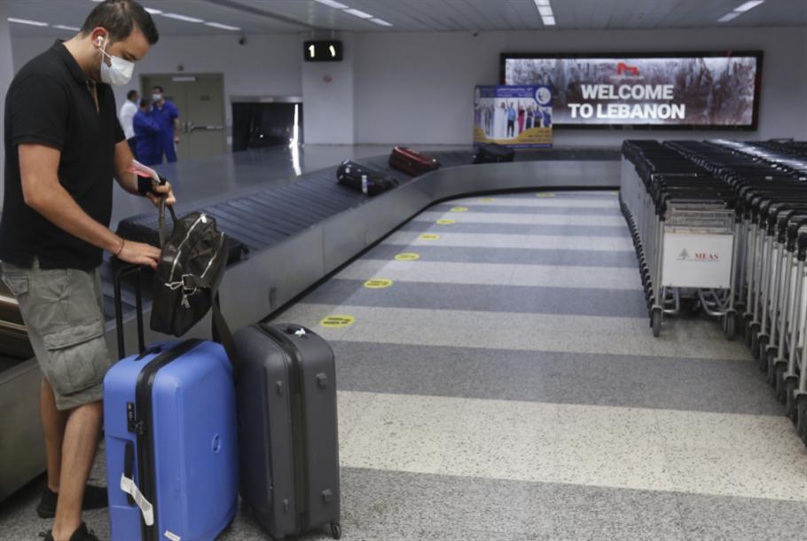 «اللبنانيّة للنقل الجويّ» تصرف 500 موظف