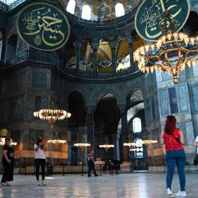 تحويل «آيا صوفيا» إلى مسجد: اللعب بالنار في وقت هائج