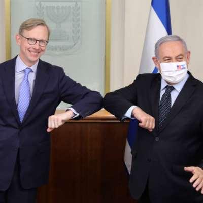 تل أبيب تُجدّد رهاناتها: تأخير التهديد أولويّة