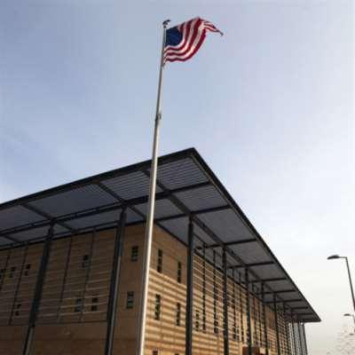 العراق | الاحتلال يحاكي هجمات على سفارته: الخوف ولا شيء   غيره