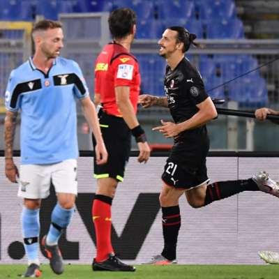 ميلانو تستضيف «ديربي إيطاليا»... الخسارة ممنوعة