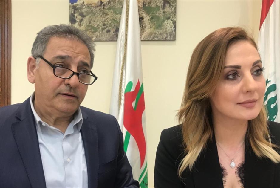 بيروت 2022 عاصمة الرياضة والشباب العرب