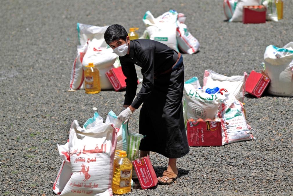 استفاقة غربية على «صافر»: ورقة ضغط جديدة على صنعاء