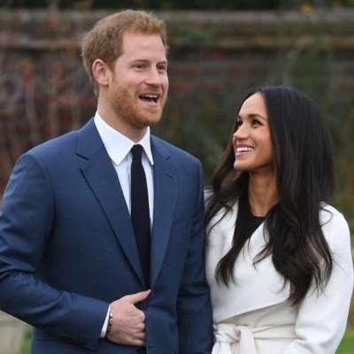 الأمير هاري يغضب ملكة بريطانيا