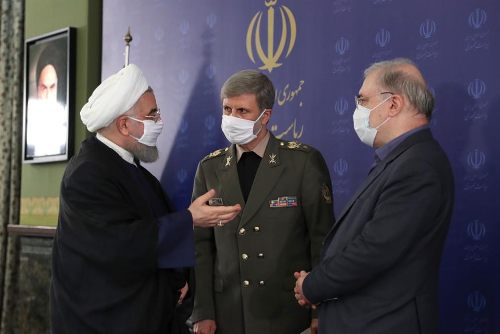 انفجار جديد في طهران.. واغتيال سليماني انتهاك للقانون الدولي