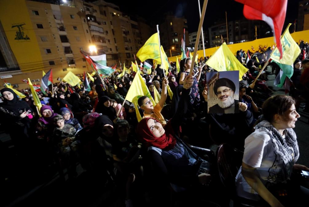 نصر الله: الضغوط الاقتصادية ستُقوّي المقاومة