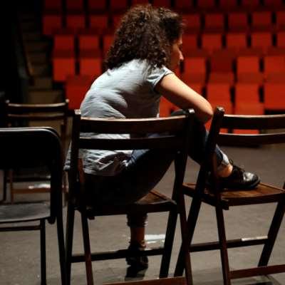 عاصمة المسرح العربي... الحياة لم تعد فيها كما كانت