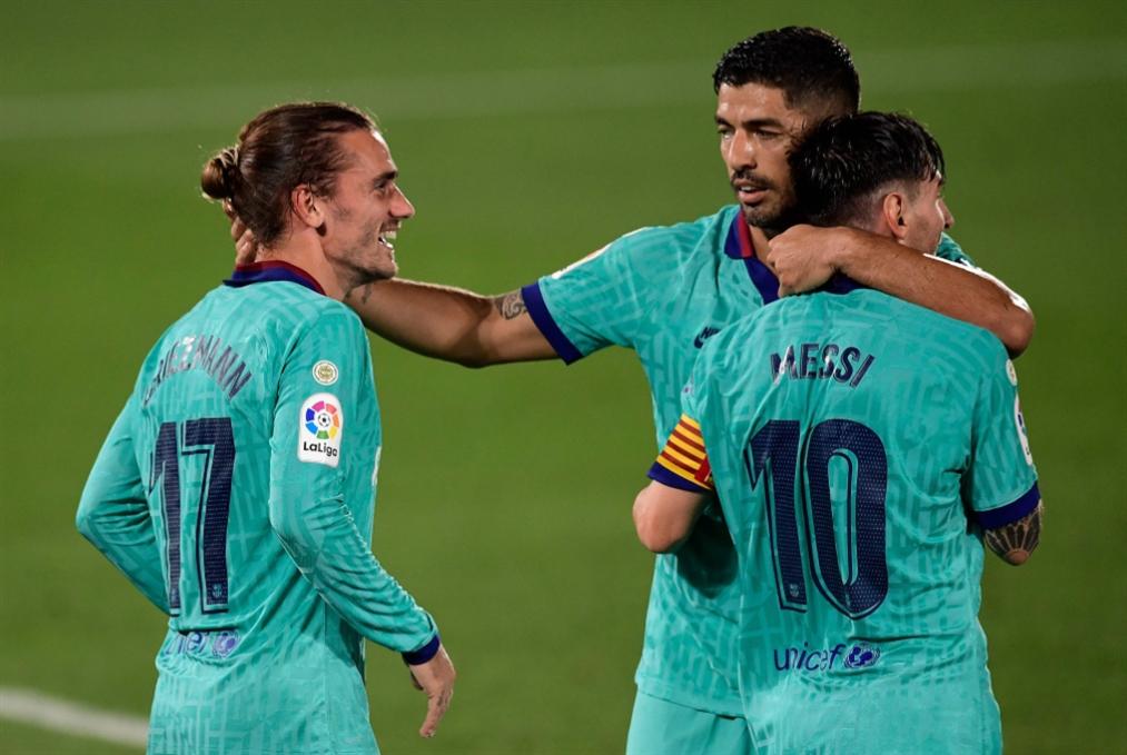 برشلونة x إسبانيول «ديربي كاتالونيا» على وقع الخلافات!