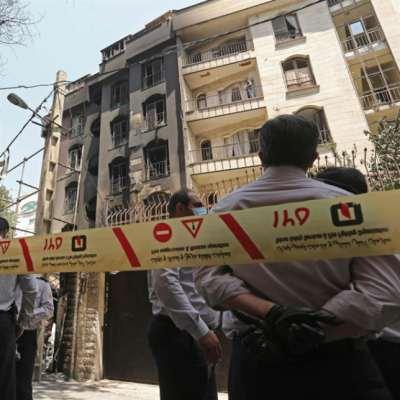 مسلسل التفجيرات «الغامضة» يتواصل: إسرائيل تراهن على «أزمات» إيران