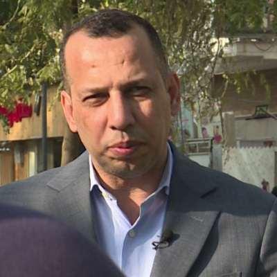 من قتل هشام الهاشمي؟