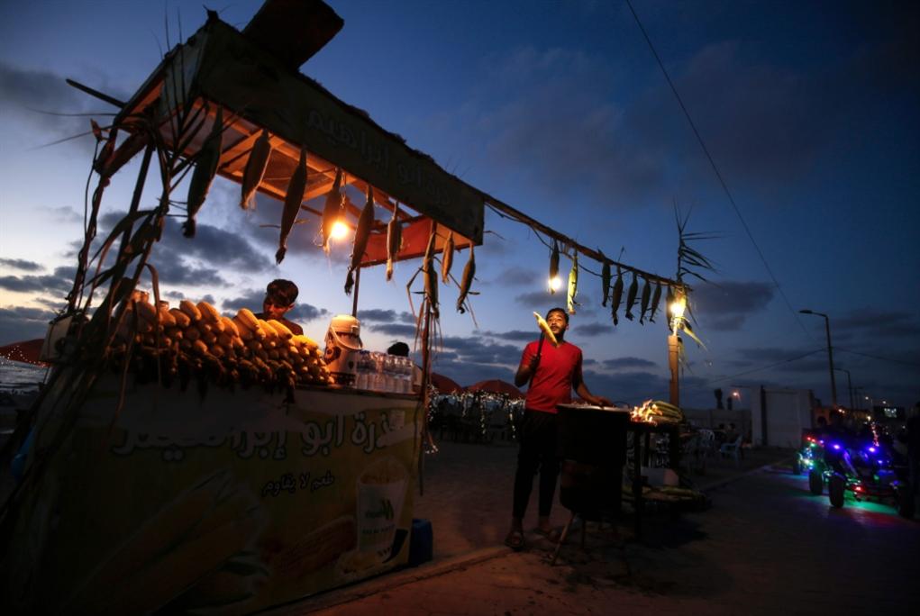 هكذا استخدم العدو «داعش» لضرب المقاومة في غزة