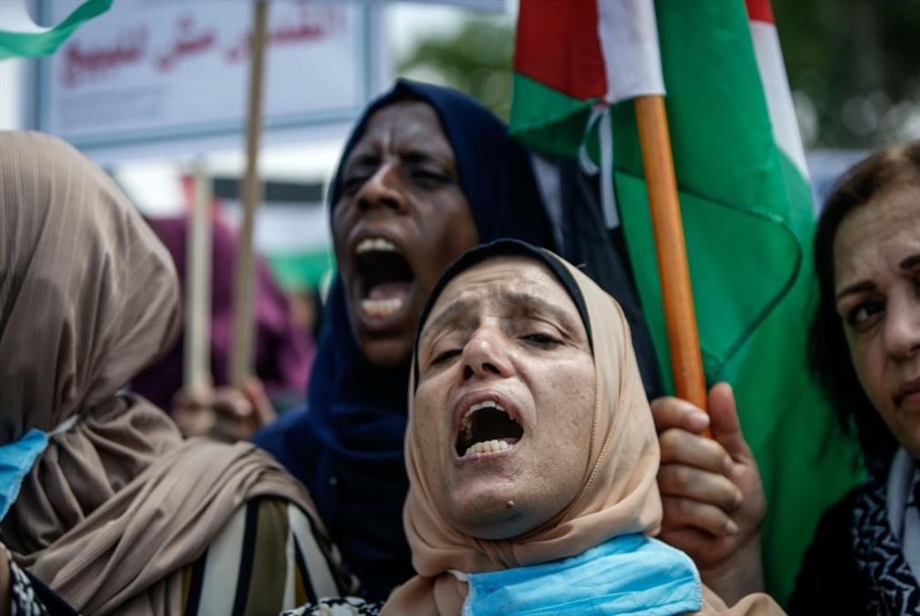 أنقرة تتوسّط للإفراج عن معتقلي «حماس» في ليبيا