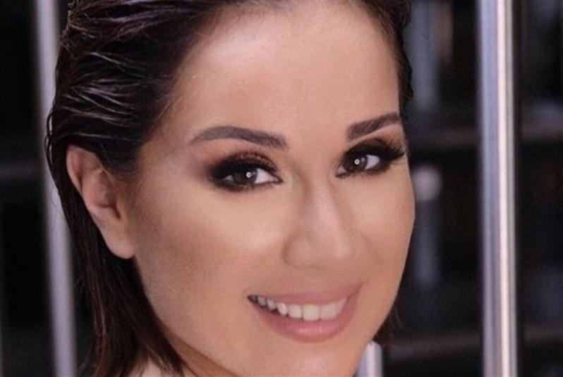 كارين رزق الله تنضم إلى «وقف التصوير»