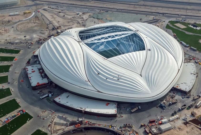 التحضيرات لمونديال 2022 مستمرة: «فرصة لتجاوز الحواجز بين الشعوب»