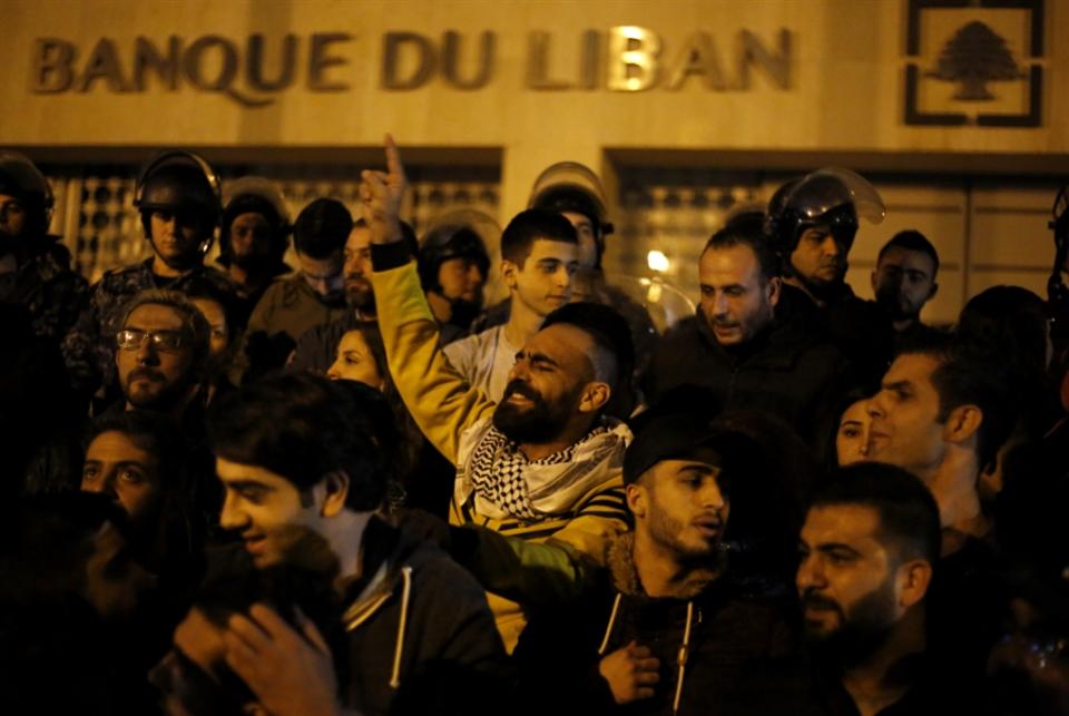 نغمة بيع الذهب: إصرار على تبديد ثروة اللبنانيين... لإعفاء المصارف