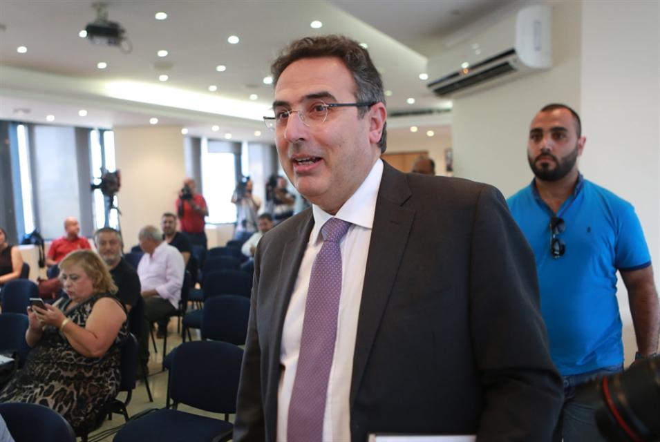 الشركة التي تروّج لمصرف لبنان مرشحة للتحقيق مع سلامة! «كرول» تهزّ الحكومة مجدّداً
