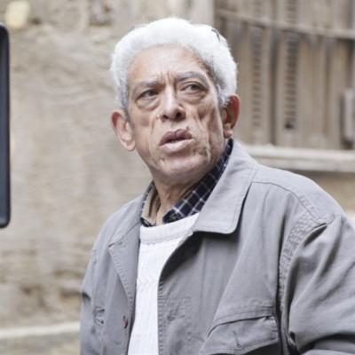 نادي لكل الناس: «البحث عن سيّد مرزوق»