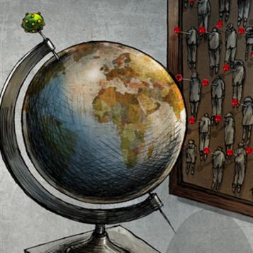 عالم ما قبل «كورونا»: نموٌّ للبعض وتهميشٌ للآخرين