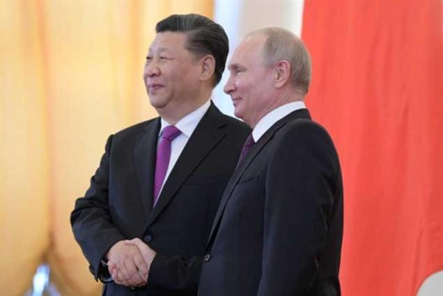 روسيا والصين... نحو تعاون استراتيجي