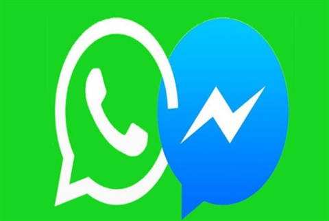 فايسبوك يسعى لدمج «واتساب» مع ماسنجر