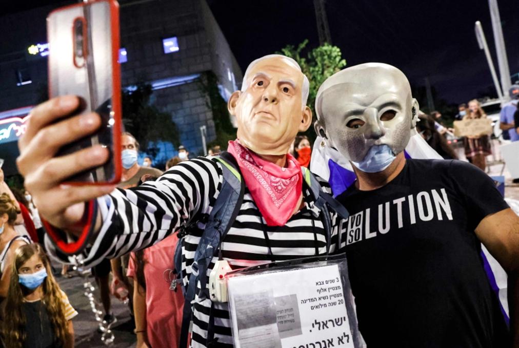 توسّع الشرخ في الائتلاف الحكومي: نتنياهو ماضٍ في تعجيل الانتخابات