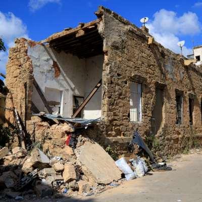 معركة الأبنية التراثية: التدعيم لا الهدم