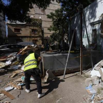 تحقيق في التحقيق: ثغرات تقرير أمن الدولة عن «قنبلة المرفأ»