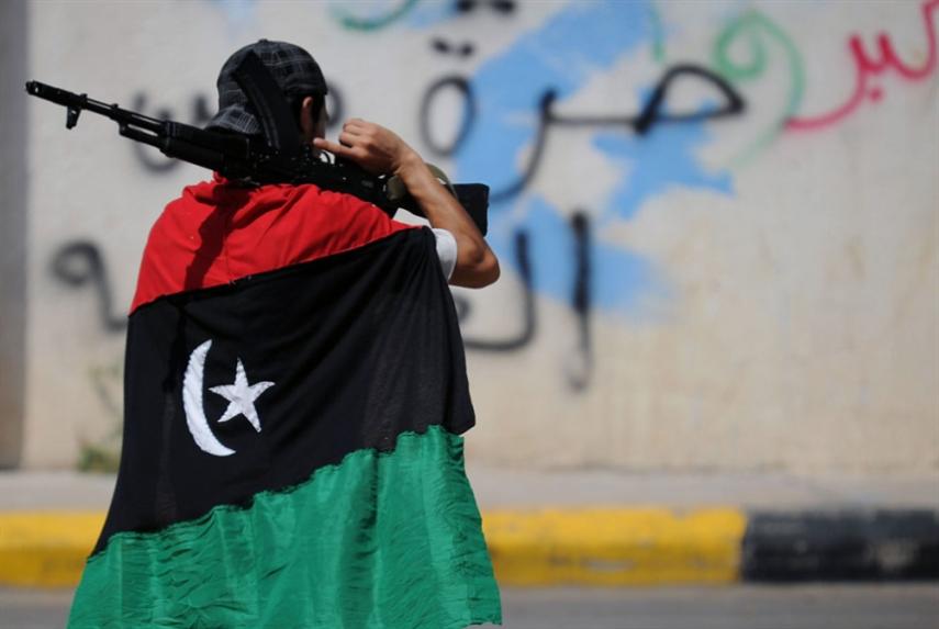 تعديلات على حكومة السراج لموازنة النفوذ التركي: مشروع تسوية جديدٌ لليبيا بقيادة مصر