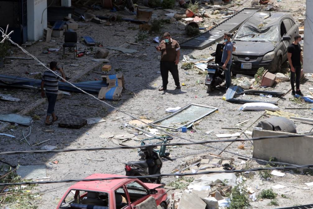 تقييم أوّلي للبنك الدولي عن الأضرار: تضخّم أسعار وفقر إضافي