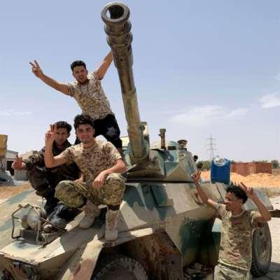 حراك عقيلة صالح من دون نتائج: القاهرة ترفض المقترحات الأميركية