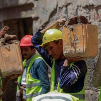 هادي في واشنطن: عثرات أمام «اتفاق الرياض»
