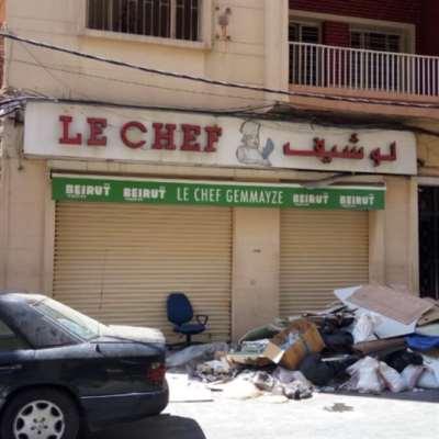 راسل كرو يدعم Le Chef... نيابة عن أنثوني بوردين