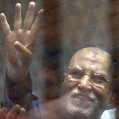 وفاة عصام العريان في السجن: أزمة متجدّدة للداخلية