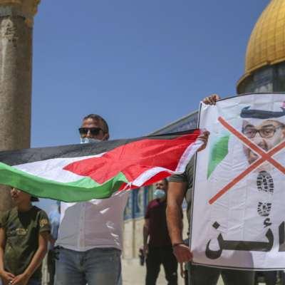 «إسرائيل» متمسّكة بخطّة الضم: في انتظار بقيّة العرب