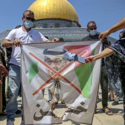 «إسرائيل» تكذّب ابن زايد: في انتظار بقية العرب!